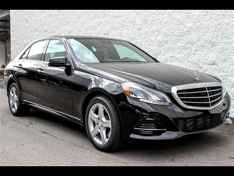 2015 mercedes benz e250 bluetec sedan youtube for Mercedes benz e250 bluetec diesel
