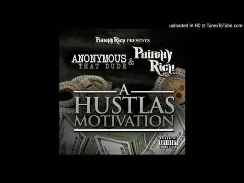 Anonymous That Dude & Philthy Rich Ft Macadime - Big Deals