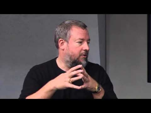 VICE's Shane Smith Talks to Jeff Jarvis: Full Event