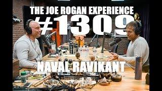 Joe Rogan Experience #1309 - Naval Ravikant