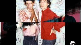Rolling Stones- Linda Lu- made by Ian Gomper