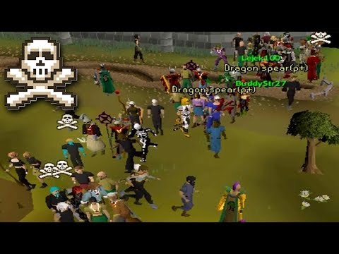The Ultimate Grand Exchange LURE