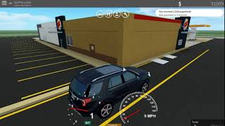 Roblox - Greenville WI S2 E3 | ROAD RAGE AND BURGER KING