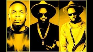 Olamide - Who You Epp [VIDEO] ft. Wande Coal, Phyno