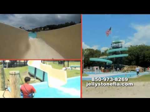 Yogi Bear's Jellystone Park™ - Great Family Camping in Madison, Florida - July 2014