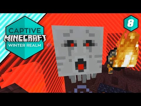 RETURN TO SENDER! - Captive Minecraft IV #8