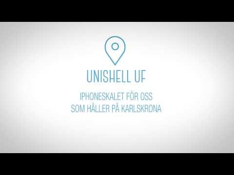 Unishell UF | Reklamfilm 2017