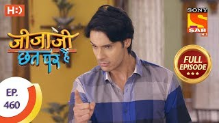 Jijaji Chhat Per Hai - Ep 460 - Full Episode - 9th October, 2019