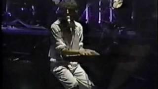charly garcia - no me veras en el subte -  teatro gran rex 1989
