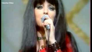 Never Marry a Railroad Man [HQAudio MusicVideo] - Shocking Blue YouTube Videos
