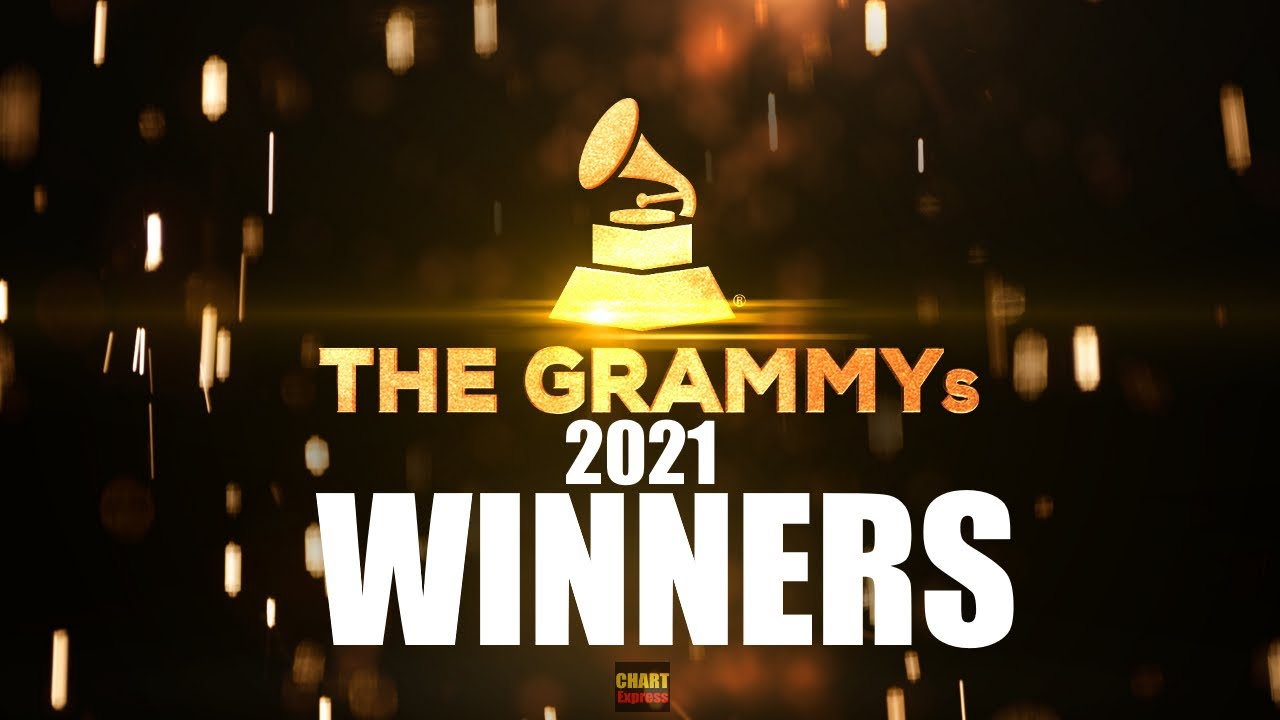 Download Grammy's 2021 - ALL WINNERS | The 63th Grammy Awards 2021 | March 14th, 2021 | ChartExpress