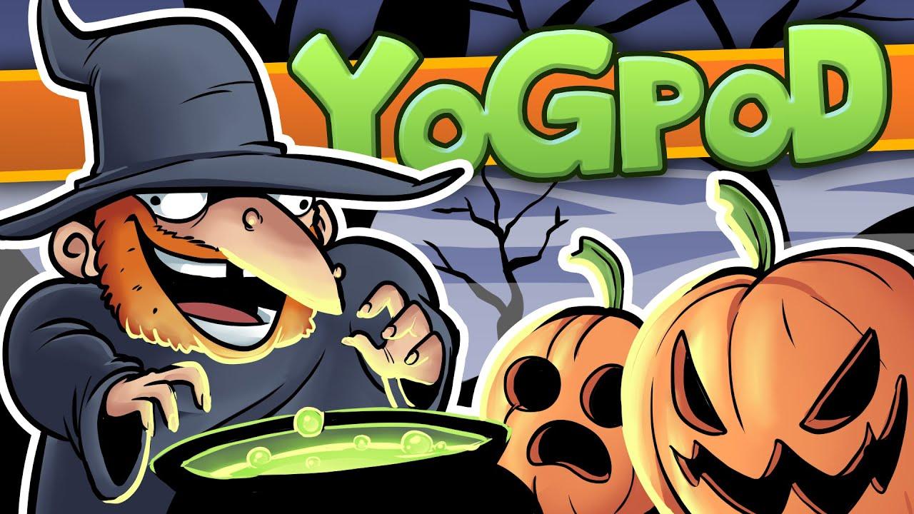 yogpod 27 download