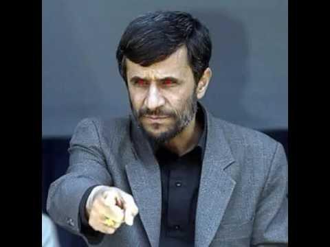 AhMADinejad harass journalists, Bahai