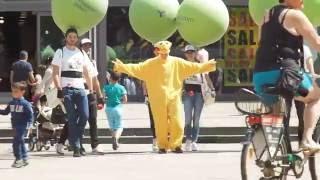 Pokémon Go Wahnsinn in Berlin