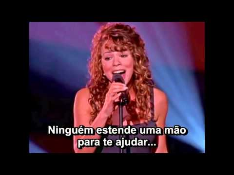 Mariah Carey - Hero legendado