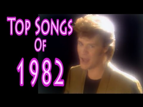 Top Songs of 1982