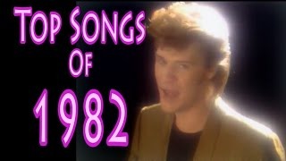 Top Songs of 1982