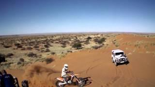 Kalahari Challenge
