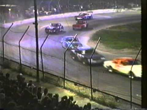 1994 Lake County Speedway  Painesville Speedway Butter