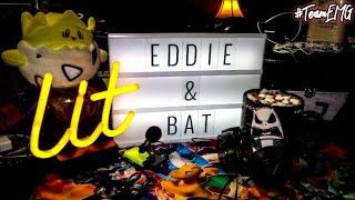 The Eddie & Bat Show | Season 2 | Ep 1
