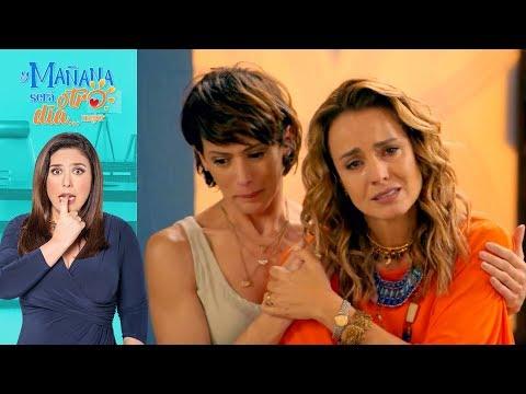 ¡Diana confiesa que tiene cáncer! | Y mañana será otro día - Televisa