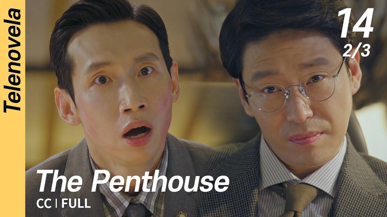 Download [CC/FULL] The Penthouse 1 EP14 (2/3) | 펜트하우스1