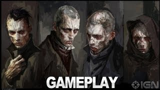 Dishonored - Stealth Gameplay Walkthrough