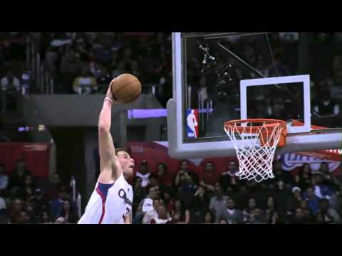 Blake Griffin Mix - It\'s My Time