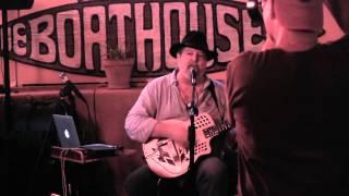Texas Blues Rock - Crossroads Blues - Uncle Pat