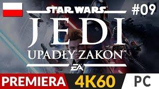 Star Wars Jedi: Upadły zakon  #9 (odc.9) ✨ Wykopaliska nr 2 | Fallen Order PL Gameplay po polsku