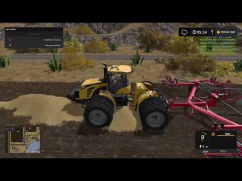 FARMING SIMULATOR 2018 #1