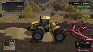 FARMING SIMULATOR 2018 #1