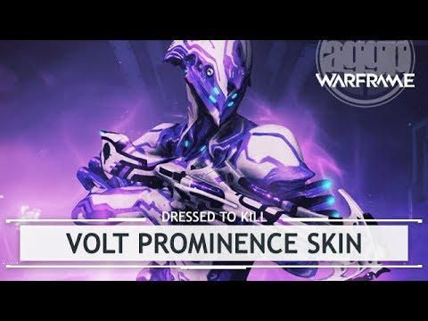 Warframe: PC Prominence Bundle 2 [dressedtokill]