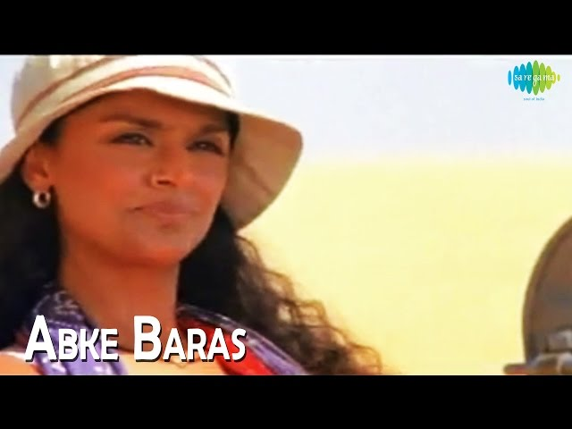 Abke Baras | Bollywood Romantic Video Song | Sunita Rao
