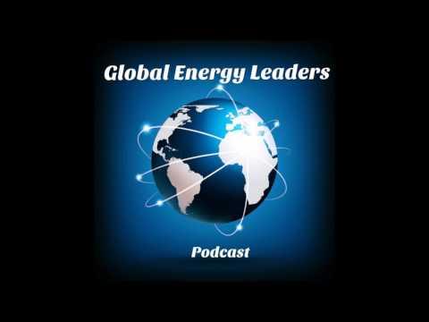 Episode 24 - South Africa: The Energy Portal to the Sub-Sahara - Muzi Shange