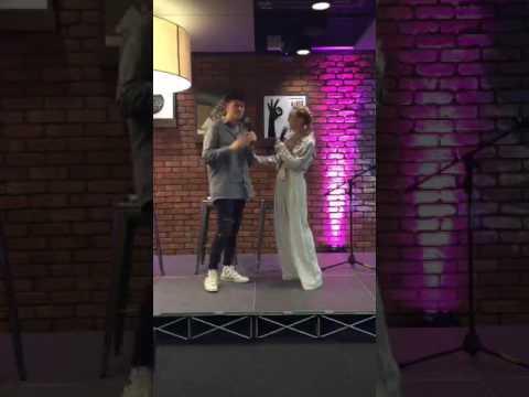 Zara Larsson - Interview + Songs - Live @ TwitterMusic