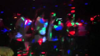 El baile de la noche parte 1