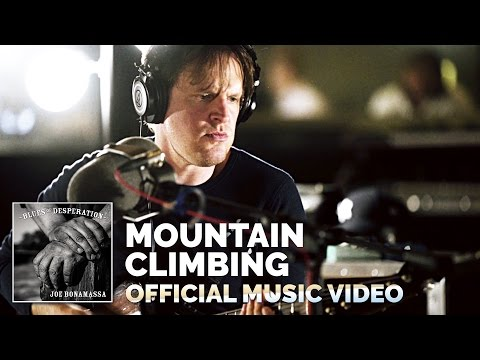 Joe Bonamassa  Mountain Climbing   Music