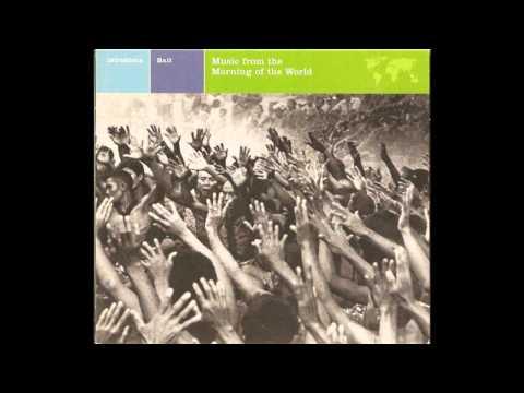 "Balinese Gamelan  - ""Ketjak Dance"" recorded in 1966"