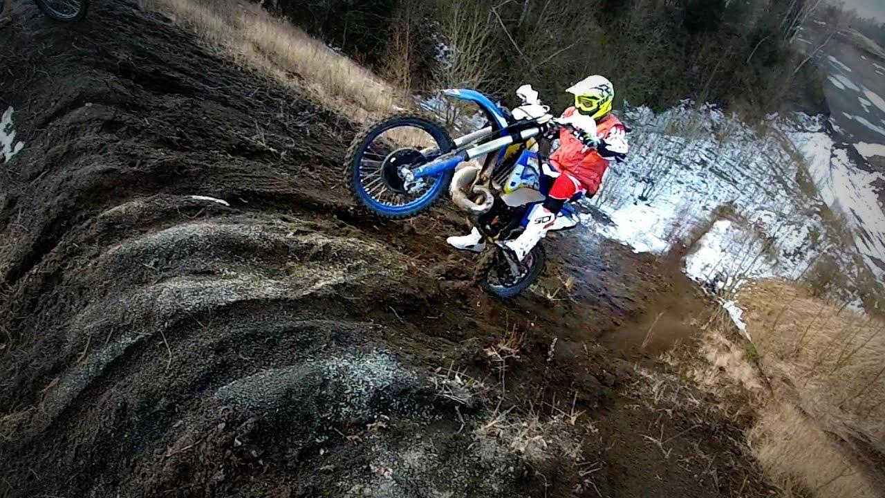 Ktm Motocross Wallpaper Hd Hillclimb Enduro Paradise With Friends Youtube