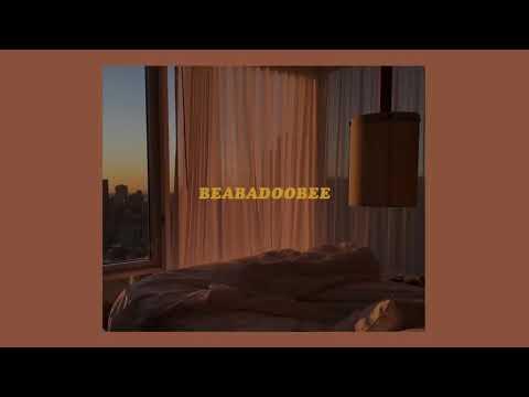 coffee-~beabadoobee-(lyrics)