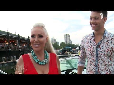 Lepa Brena i Stefan Zivojinovic - Exkluziv - (Prva TV, 07.07.2017.)