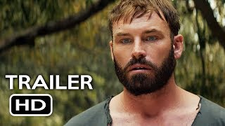 The Heart Of Man Official Trailer 1 2017 Documentary Movie HD