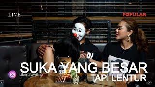 Buka Bareng NADIYA & RERE | Miss POPULAR DJ HUNT 2019 | JAM MALAM Mr. Fox