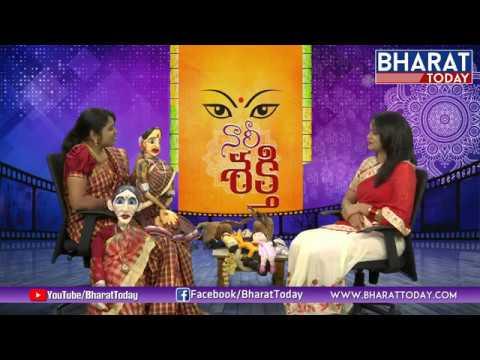 Nari Shakti   Padmini Rangarajan : Sphoorthi Theatre For Education Puberty Founder   Bharat Today