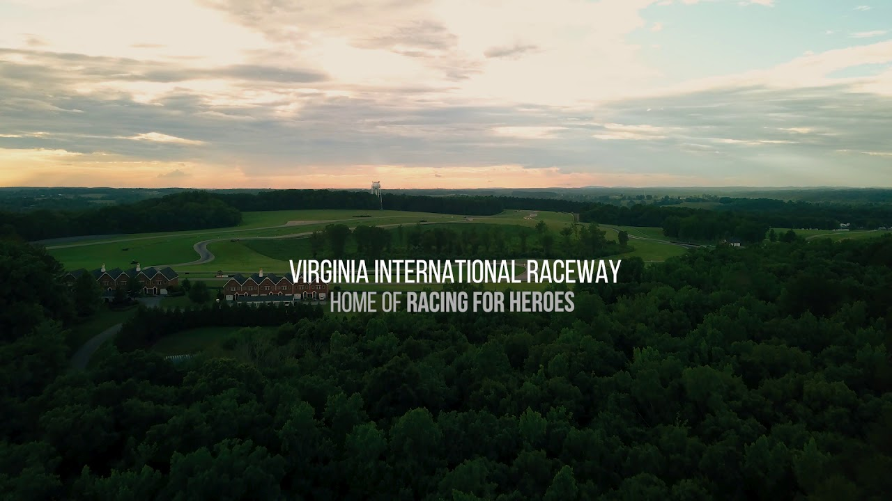 June 2018 Operation Engage - Racing for Heroes Open House
