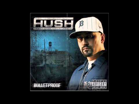 Hush - Fired Up  (Bulletproof)