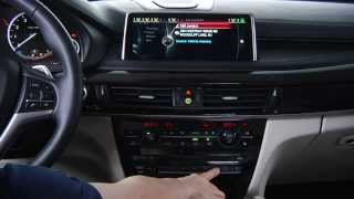 Save Station Presets and Other Functions to Memory Buttons | BMW Genius How-To