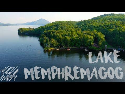 Lake Memphremagog 2019 Cottage Experience