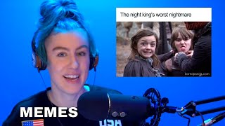 Memes Review - Best GOT Memes, Yelp Memes, DTF Memes - May 1